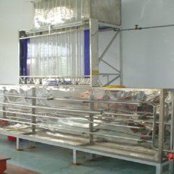 Sản phẩm TN xác định trở lực đường ống