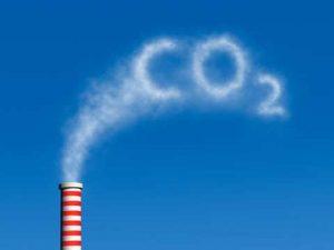 Chế tạo thành công máy hút CO2 ra khỏi không khí