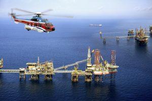 Dự án lọc dầu Nhơn Hội
