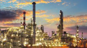 Dự án lọc dầu Vũng Rô