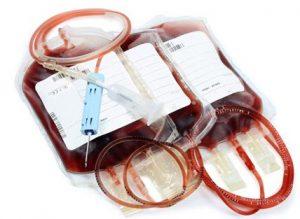 Điều chế máu nhân tạo từ sâu biển