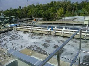 Tổng hợp các công nghệ xử lý nước thải hiện nay
