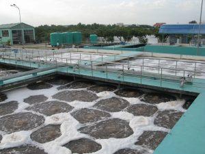 Sự cố trong vận hành hệ thống xử lý nước thải
