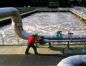 Những vấn đề cần chú ý trước khi vận hành hệ thống xử lý nước thải