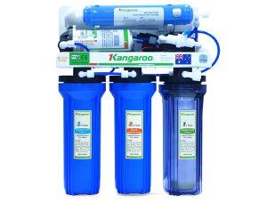 Hình ảnh máy lọc nước RO có 5 lõi - hướng dẫn cách chọn mua máy lọc nước RO