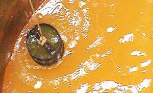 Công nghệ lọc nước nhiễm phèn