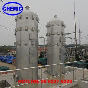 Sản phẩm tháp oxy hóa