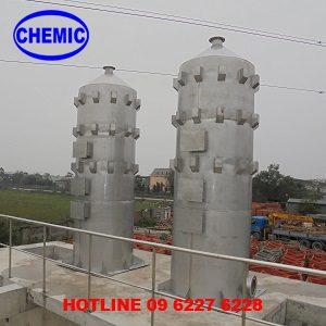 Sản phẩm tháp oxy hóa cao tảitải