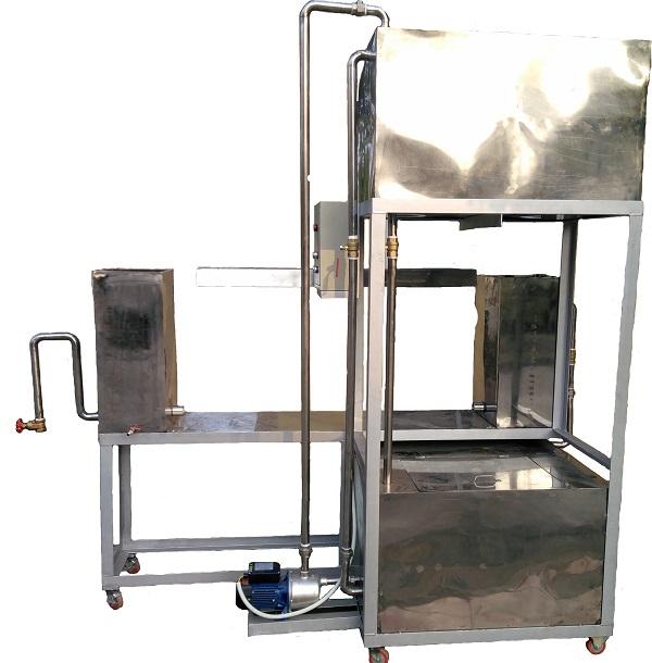 Hệ thí nghiệm xác đinh chuẩn số Reynol