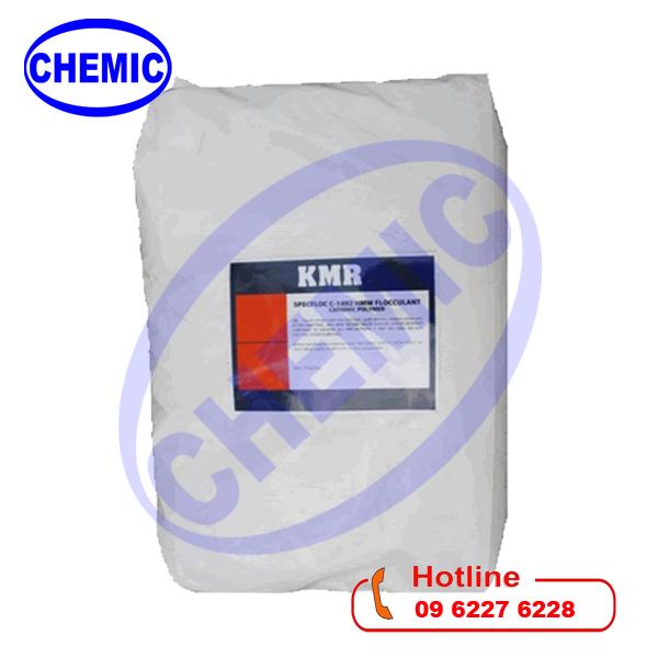 hóa chất polymer paa