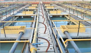 Bước đột phá mới trong công nghệ xử lý nước tại Việt Nam