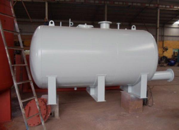 Sản phẩm bồn chứa dầu