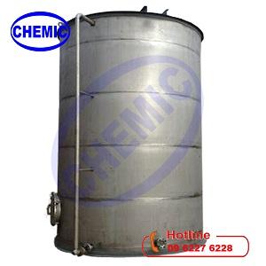 bồn chứa hóa chất