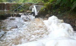 Xử lý nước thải trong nhà máy sản xuất tinh bột sắn