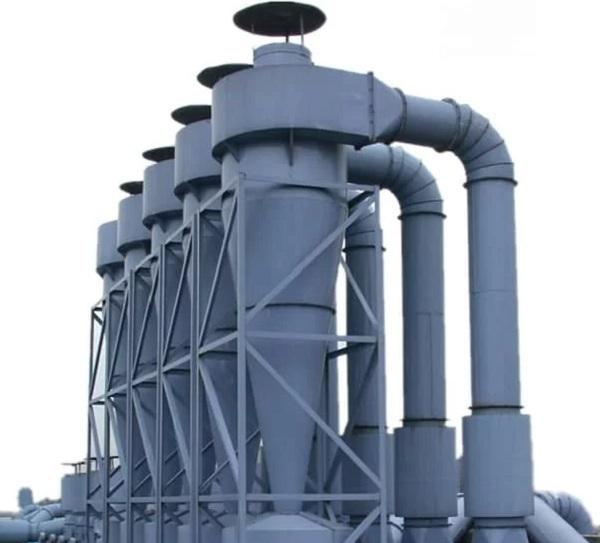 cyclone xử lý khí thải