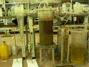 Xử lý nước thải đô thị bằng công nghệ màng MBR